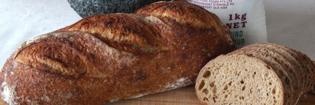 Stoneground Sourdough