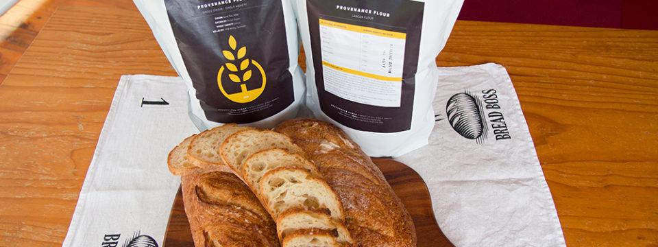 Australian Flour – from Commodity to Single Origin